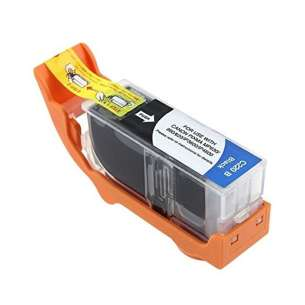 Compatible ink cartridge to replace Canon PGI-220 - black cartridge