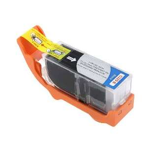 Compatible ink cartridge to replace Canon PGI-225 - black cartridge