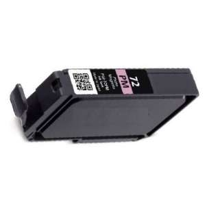 Compatible ink cartridge to replace Canon PGI-72PM - photo magenta