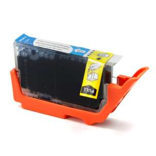 Compatible ink cartridge to replace Canon PGI-9C - cyan