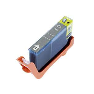 Compatible ink cartridge to replace Canon PGI-9GY - gray