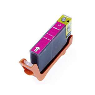 Compatible ink cartridge to replace Canon PGI-9M - magenta