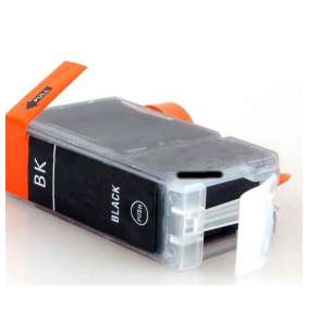 Compatible ink cartridge to replace Canon PGI-9MBk - matte black