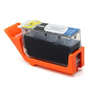 Compatible ink cartridge to replace Canon PGI-9PBk - photo black