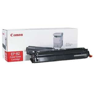 Genuine Brand Canon EP-82 toner cartridge - black cartridge