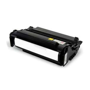 Compatible for Dell 310-3674 toner cartridge - high capacity MICR black