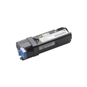 Compatible for Dell 310-9062 toner cartridge - high capacity yellow