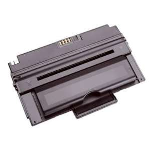 Compatible for Dell 330-2209 toner cartridge - high capacity black