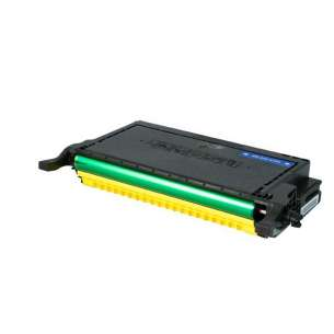 Compatible for Dell 330-3790 toner cartridge - high capacity yellow
