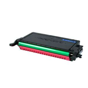 Compatible for Dell 330-3791 toner cartridge - high capacity magenta