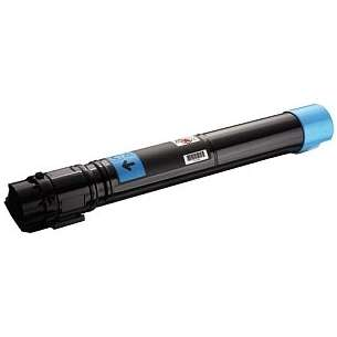 Compatible for Dell 330-6142 (05C8C) toner cartridge - cyan
