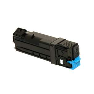 Compatible for Dell 331-0716 toner cartridge - high capacity cyan