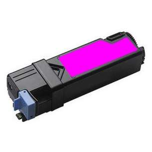 Compatible for Dell 331-0717 toner cartridge - high capacity magenta
