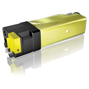 Compatible for Dell 331-0718 toner cartridge - high capacity yellow