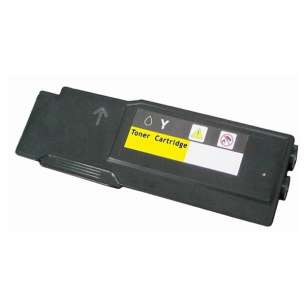 Compatible for Dell 331-8430 (MD8G4) toner cartridge - extra high capacity yellow