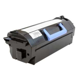 Original Dell 331-9755 (PG6NR, 2TTWC) toner cartridge - high capacity black