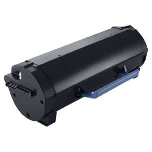 Compatible for Dell 331-9807 (HJ0DH, 9GG2G) toner cartridge - high capacity black