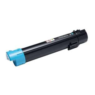 Original Dell 332-2118 (M3TD7, T5P23) toner cartridge - high capacity cyan