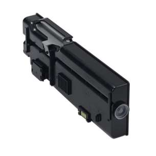 Compatible for Dell 593-BBBU (RD80W) toner cartridge - extra high capacity black