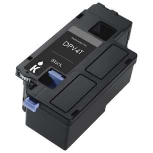 Compatible for Dell 593-BBJX (DPV4T) toner cartridge - black cartridge