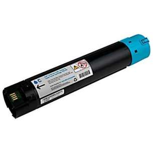 Compatible for Dell 330-5850 (P614N) toner cartridge - high capacity cyan