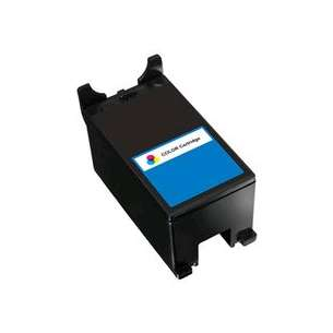 Compatible ink cartridge to replace Dell T110N (Series 24) - high capacity color