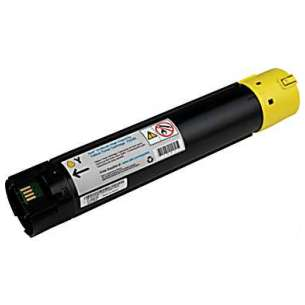 Compatible for Dell 330-5852 (T222N) toner cartridge - high capacity yellow