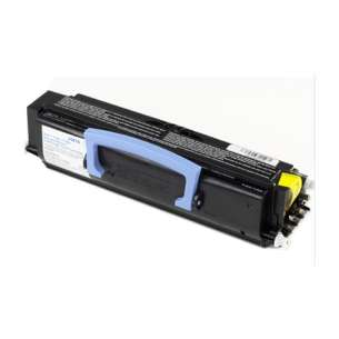 Compatible for Dell Y5009 toner cartridge - black cartridge