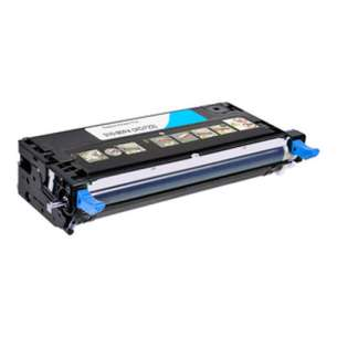 Compatible for Dell 310-8094 toner cartridge - high capacity cyan