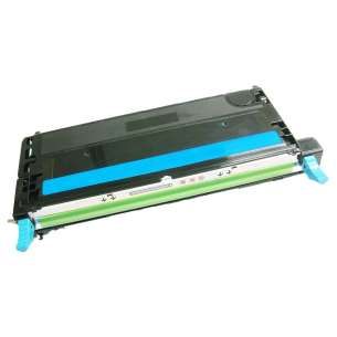 Compatible for Dell 310-8098 toner cartridge - high capacity yellow