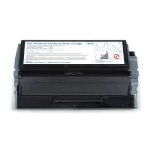 Compatible for Dell X2046 toner cartridge - high capacity black