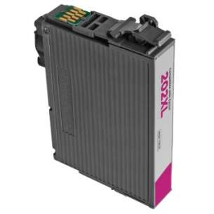 Remanufactured Epson T202XL320 (202XL) inkjet cartridge - high capacity magenta