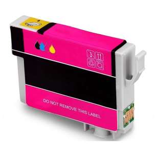 Remanufactured Epson T288XL320 (288XL ink) inkjet cartridge - high capacity magenta
