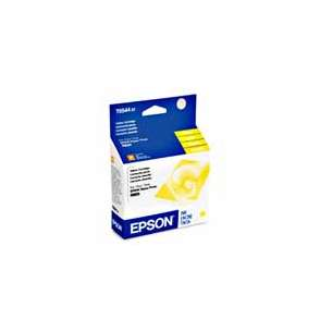 Original Epson T054420 (54 ink) inkjet cartridge - yellow