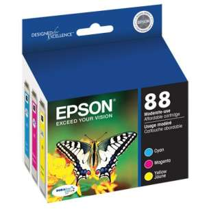 Original Epson T088520 Multipack - 3 pack