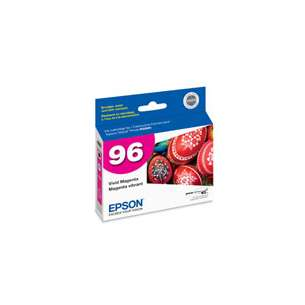 Original Epson T096320 (96 ink) inkjet cartridge - magenta