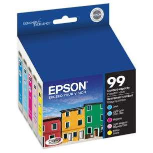 Original Epson T099920 Multipack - 5 pack