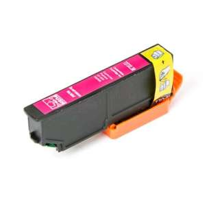 Remanufactured Epson T273XL320 (273XL ink) inkjet cartridge - high capacity magenta