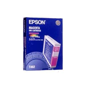 Original Epson T462011 inkjet cartridge - magenta