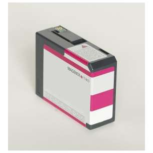 Compatible ink cartridge to replace Epson T580300 - magenta