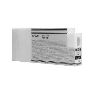 Original Epson T596800 inkjet cartridge - matte black