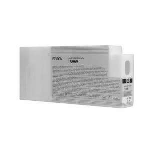 Original Epson T596900 inkjet cartridge - light light black