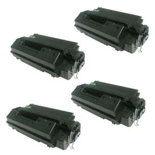 Compatible Atlantic Inkjet Canada HP Q2610A (10A) toner cartridges - 4-pack