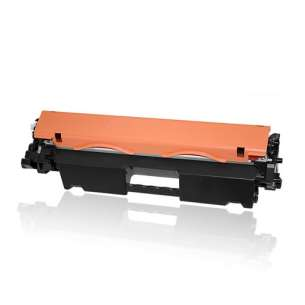 Compatible Atlantic Inkjet Canada HP CF218A (18A) toner cartridge - black