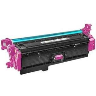 Compatible for HP CF403X (201X) toner cartridge - high capacity magenta