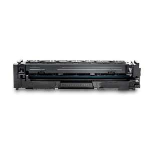 Compatible HP CF500A (202A) toner cartridge - black