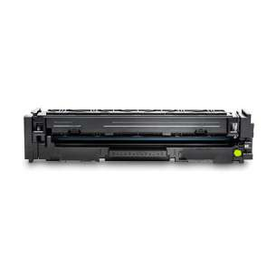 Compatible HP CF512A (204A) toner cartridge - yellow