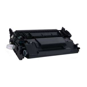 Compatible for HP CF226X (26X) toner cartridge - high capacity black