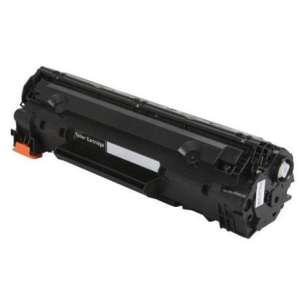 Compatible Atlantic Inkjet Canada HP CF230A (30A) toner cartridge - WITH NEW CHIP - black