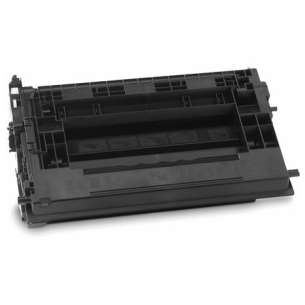 Compatible HP CF237X (37X) toner cartridge - black